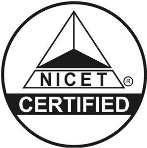 Nicet Certified Fire Sprinkler Installer